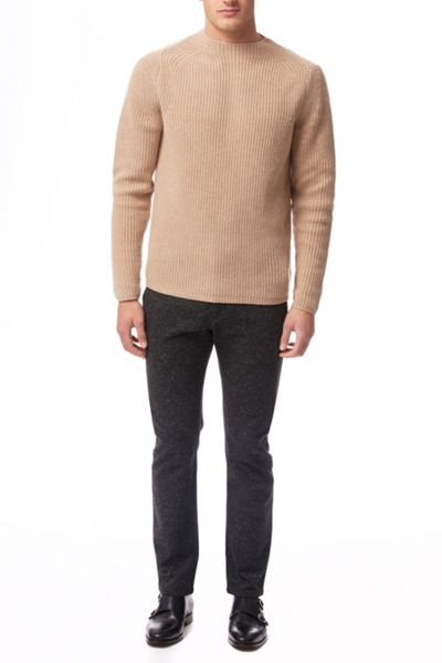 Calvin Klein Piper chino stretch yd knitted nap