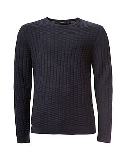 Saymore crew Neck Jumper