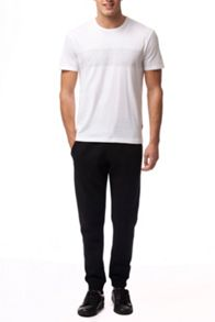 Calvin Klein Jamar maze placement T-Shirt