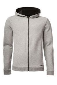 Calvin Klein Karsun heather terry Hoody