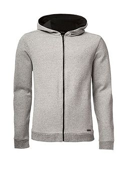 Karsun heather terry Hoody