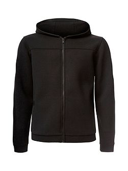 Kappinto light weight bonded hoodie