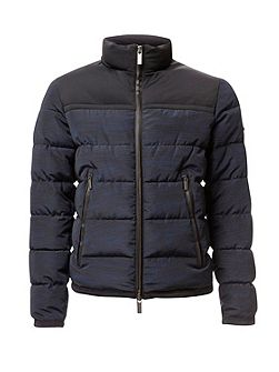 Opaco padded jacket
