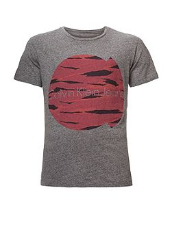 Topo cn regular fit tee ss