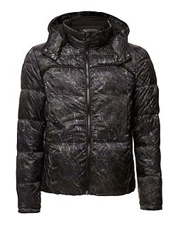 Opron 4 aop hd padded jacket
