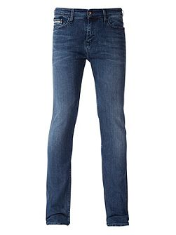 Skinny - blue valley jeans