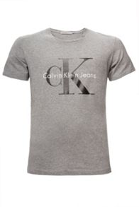 Calvin Klein Tee true icon cn s/s t-shirt