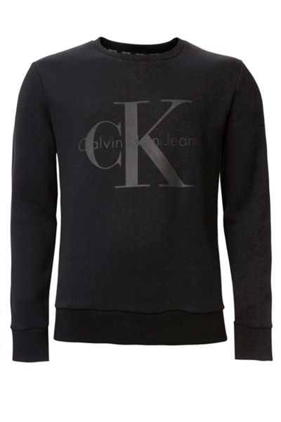 Calvin Klein Hatch 5 long sleeve sweatshirt