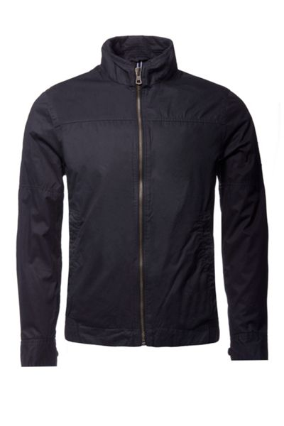Tommy Hilfiger Adel Casual Full Zip Bomber Jacket