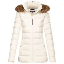 Tyra Down Jacket