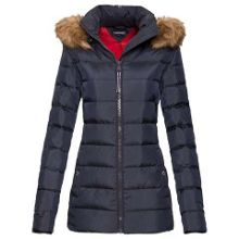 Tommy Hilfiger Tyra Down Jacket