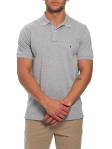 Tommy Hilfiger Slim Fit Polo Top