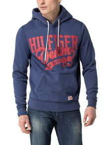 Hilfiger Hooded Knit