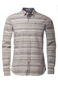 Tommy Hilfiger Arthur Stripe Long Sleeve Shirt