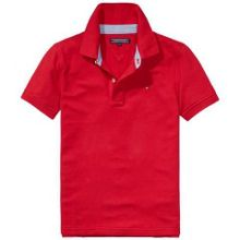 Tommy Hilfiger Boys Tommy Polo Shirt