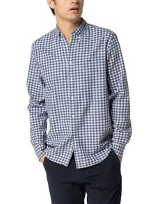 Ted Check Shirt