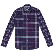 Tommy Hilfiger Wyatt Check Shirt