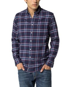 Wyatt Check Shirt