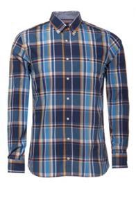 Tommy Hilfiger Russel check shirt