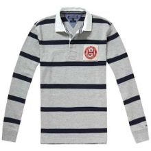 Tylor Rugby Top