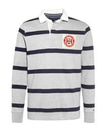 Tommy Hilfiger Tylor Rugby Top