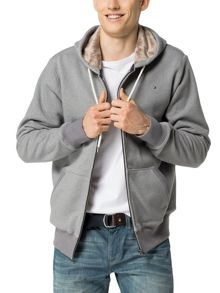 Tommy Hilfiger Sasha hooded sweatshirt