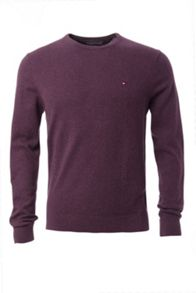 Pima Cashmere Sweater