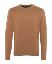 Tommy Hilfiger Winter Slub Cashmere Top