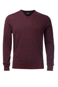 Tommy Hilfiger Extreme Heather V-neck Jumper