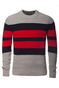 Sven Stripe Jumper
