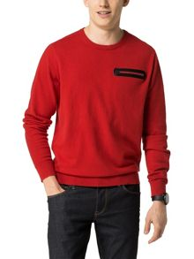 Tommy Hilfiger Barney Sweater