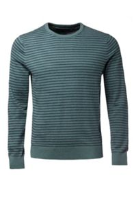 Tommy Hilfiger Charly Stripe Jumper