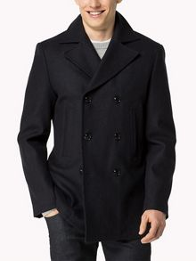 Tommy Hilfiger Classic Peacoat