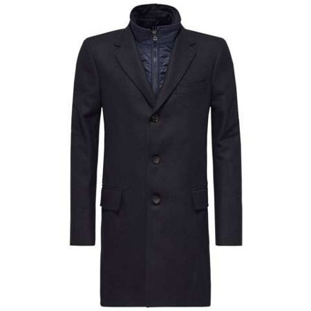 Tommy Hilfiger Canvas Chase Coat