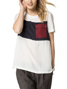 Tommy Hilfiger Mox Top