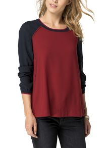Tommy Hilfiger Maggia Blouse