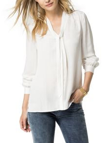 Tommy Hilfiger Constance Blouse