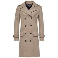 Tommy Hilfiger Tate Wool Coat