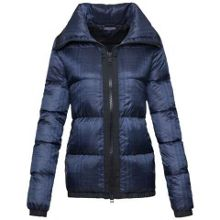 Rosalyn Down Jacket