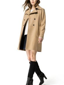 Thea Wool Coat