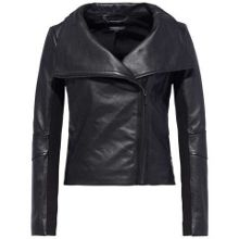Nidia Leather Jacket