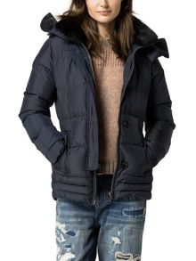 Rory Down Jacket