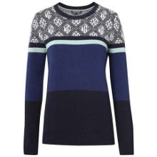 Tommy Hilfiger Dover Fairisle Sweater