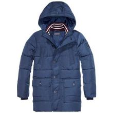 Tommy Hilfiger Boys Back To School Jacket