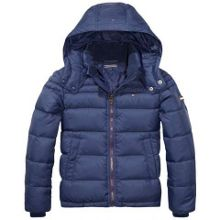 Boys New York Down Jacket
