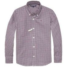 Tommy Hilfiger Boys Yard Gingham Shirt