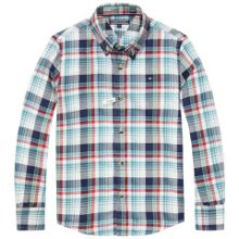 Tommy Hilfiger Boys Times Check Shirt