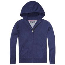 Tommy Hilfiger Boys Tommy Zip Cardigan