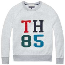 Tommy Hilfiger Boys Toweling Sweater
