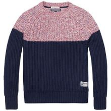 Tommy Hilfiger Boys Kay Sweater